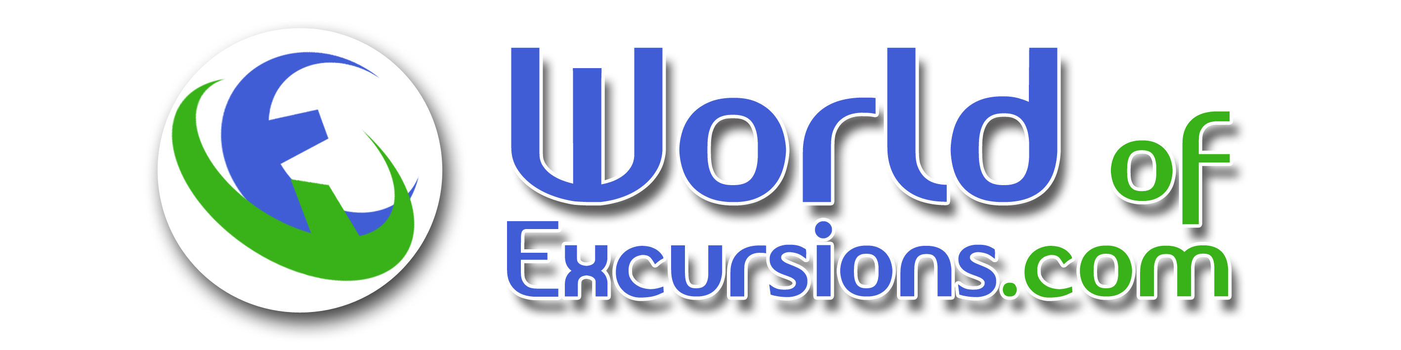world of excursions